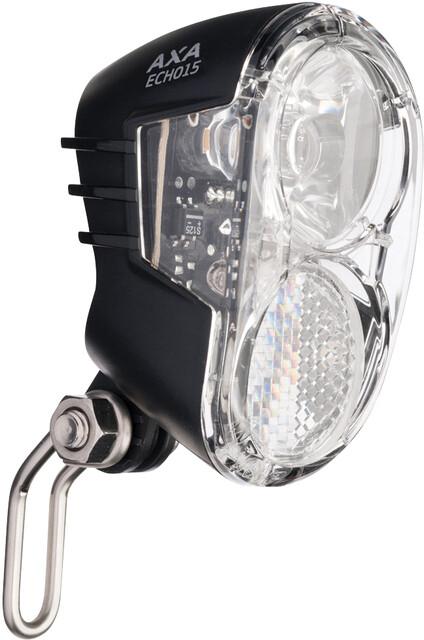 Et Avec Câble De Moyeu 15 Frontale Dynamo Axa Support Lampe Pour Echo sCthxrdQ